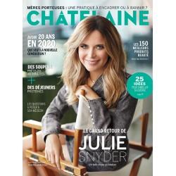 CHÂTELAINE (version française)
